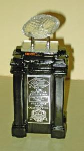 Gator trophy